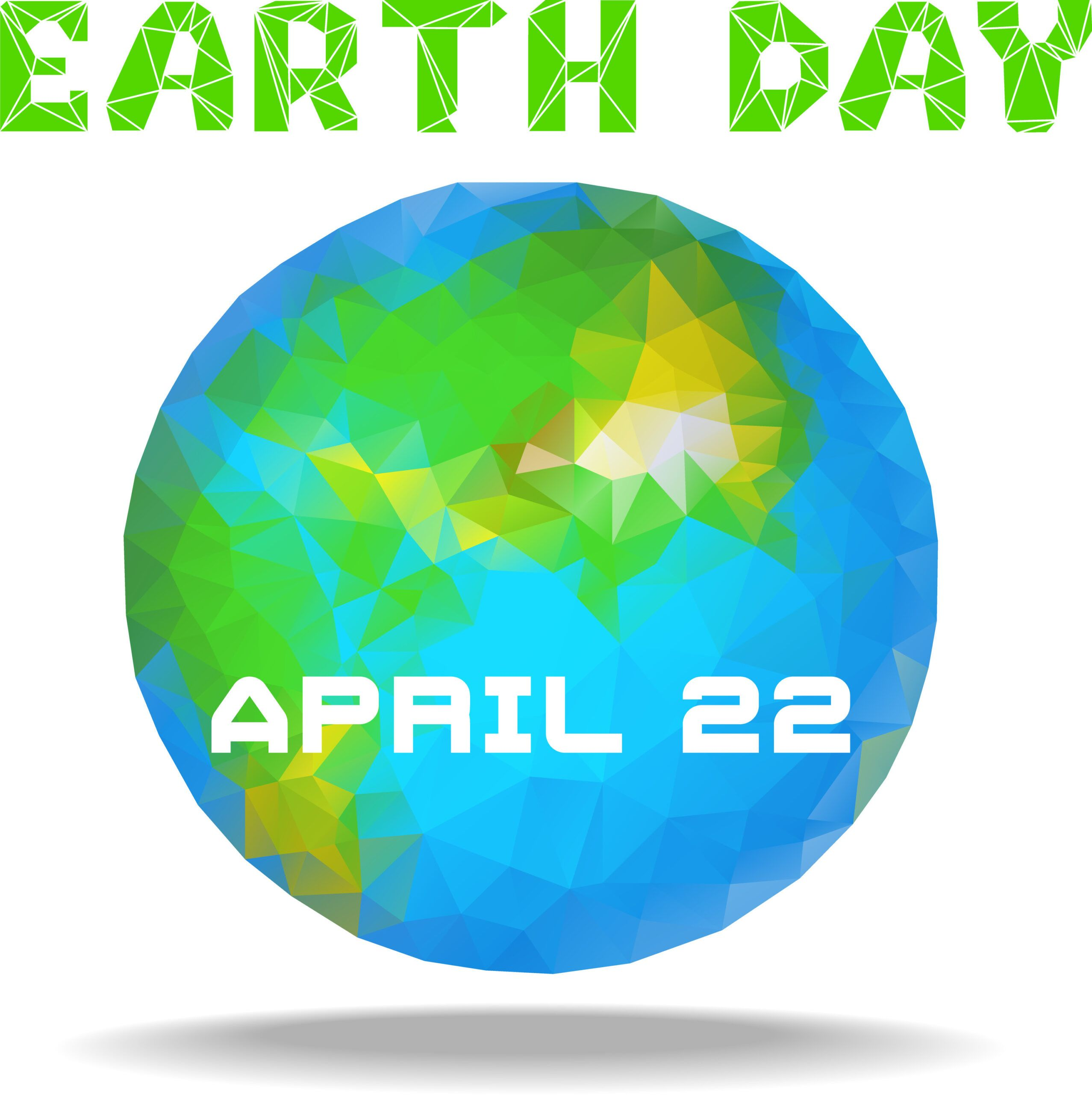 Earth Day 4.22.2021